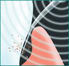 超音波歯ブラシ