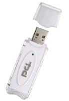 PLANEX IEEE802.11b+g WLAN USBアダプタ GW-US54GXS - XLink Kai対応無線アダプタ