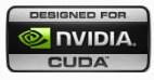 NVIDIA® CUDA Acceleration、CUDA