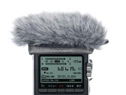 SONY リニアPCMレコーダー M10 ブラック PCM-M10/B、ウインドスクリーン AD-PCM2