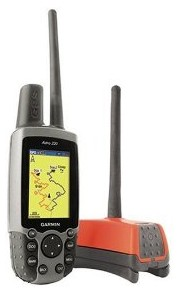 Garmin Astro GPS Dog Tracking System