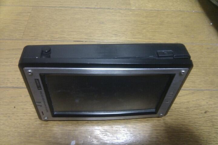 MAPLUS E-100MP