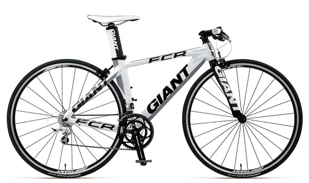 2012 Giant Bicycle [FCR 1]