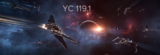 Patch notes for YC119.1 release