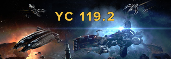 Patch notes for YC119.2 release