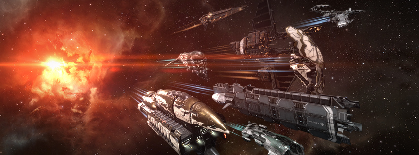 EVE ONLINE] Lifeblood expansion はどんな内容? - Project Note